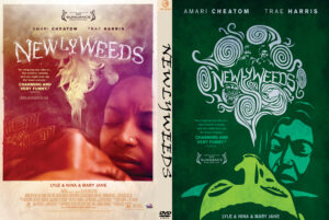 NEWLYWEEDS dvd cover