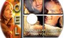 Noel (2004) R1 Custom CD Cover