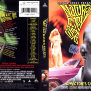 Natural Born Killers (1994) WS DC R1
