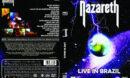 Nazareth: Live in Brazil (2007) WS R0