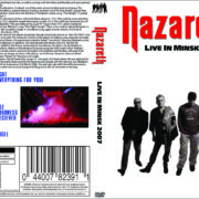 Nazareth – Live In Minsk (2007)