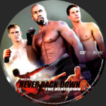 Never Back Down 2: The Beatdown (2011) WS R1