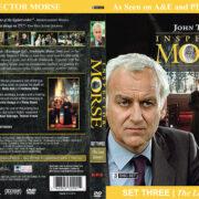 Inspector Morse: Set Three – The Last Enemy (1989) R1 Custom