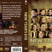 New Year's Eve (2011) | Blu-Ray