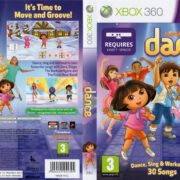 Nickelodeon Dance PAL