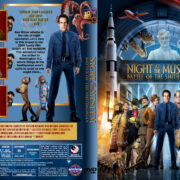 Night At The Museum: Battle Of The Smithsonian (2009) R1 & R2