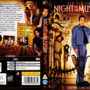 Night At The Museum (2006) WS R2