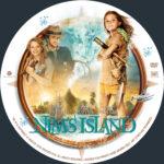 Nim's Island (2008) R1