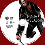 Ninja Assassin (2009) R2
