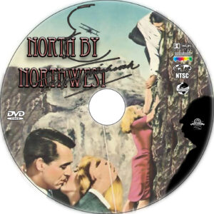 north by northwest cd cover