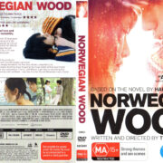 Norwegian Wood (2010) R4