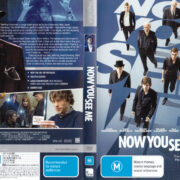 Now You See Me (2013) R4