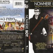 Nowhere Boy (2009) R1