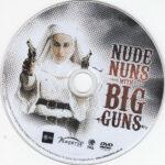 Nude Nuns With Big Guns (2010) R4