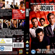 Ocean's Thirteen (2007) WS R2