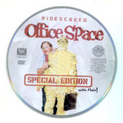 Office Space (1999) WS SE R1