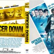 Officer Down (2013) R1 Custom Front