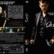 OldBoy (2013) R1 Custom DVD Cover