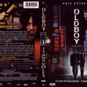 Oldboy (2003) R1