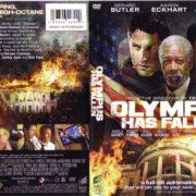 Olympus Has Fallen (2013) R1