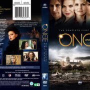 Once Upon A Time: Season 1 (2011) R1