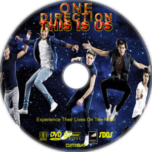 one direction this is us 2013 dvd label