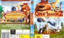 Open Season 2 (2008) R4