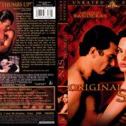 Original Sin (2001) UR R1