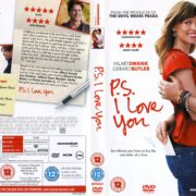 P.S. I Love You (2007) WS R2