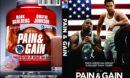 Pain & Gain (2013) R0 Custom
