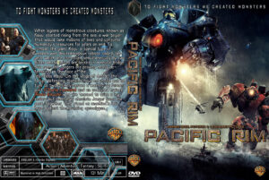 Pacific Rim (2013) R0 CUSTOM