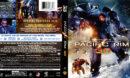 Pacific Rim 3D (2013) R1 Blu-Ray