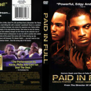 Paid In Full (2002) R1