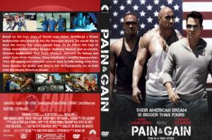 Pain & Gain Final