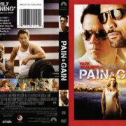 Pain & Gain (2013) R1