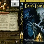 Pan's Labyrinth (2006) WS R1