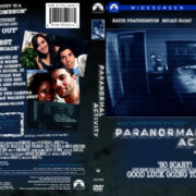 Paranormal Activity (2007) R1