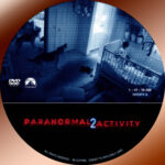 Paranormal Activity 2 WS R1 (2010)