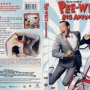 Pee-Wee's Big Adventure (1985) R1