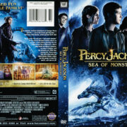 Percy Jackson: Sea of Monsters (2013) R1