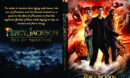 Percy Jackson: Sea of Monsters (2013) R0 Custom