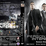 Person Of Interest: Season One (2011) R1