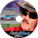 Petty Blue (2010) R1 Custom CD Cover