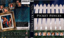 Picket Fences: Season One (1992-1996) R1 Custom