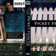 Picket Fences: Season One (1992-1996) R1 Custom
