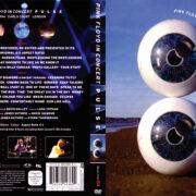 Pink Floyd – Pulse (2006) R0