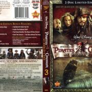 Pirates Of The Caribbean: At World's End (2007) WS R1