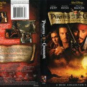 Pirates Of The Caribbean: The Curse Of The Black Pearl (2003) WS R1