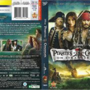 Pirates Of The Caribbean: On Stranger Tides (2011) WS R1