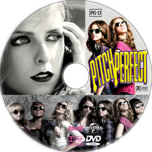 pitch perfect cd cover